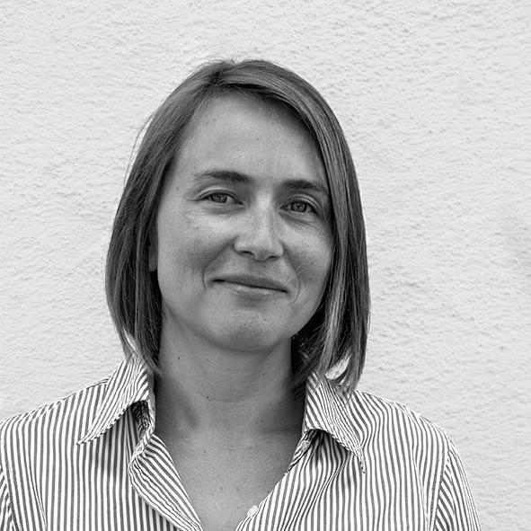 Ariane Bacher